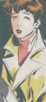 Carol Hines (Earth-616) from Wolverine Vol 2 50 0001
