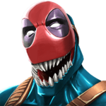 Deadpooloids (Earth-TRN517) from Marvel Contest of Champions 001