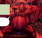 Mephisto (Earth-90251) What If Secret Wars Vol 1 1