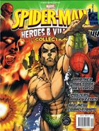 Spider-Man Heroes & Villains Collection Vol 1 44