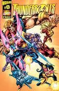 Thunderbolts Vol 1 0