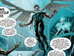 Vulture (Earth-TRN590) from Spider-Man 2099 Vol 3 11 0001