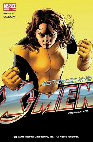 Astonishing X-Men Vol 3 16
