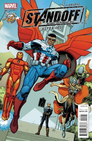 File:Avengers Standoff Assault On Pleasant Hill Alpha Vol 1 1 Flying Colors Exclusive Variant.jpg