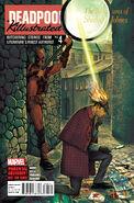 Deadpool Killustrated Vol 1 4