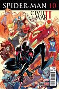 Spider-Man Vol 2 10