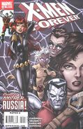 X-Men Forever Vol 2 12