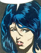 Charla Hanks (Earth-616) from Web of Spider-Man Vol 1 16 0001
