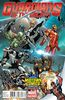 Guardians of the Galaxy Vol 3 1 Midtown Comics Variant