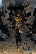 New Mutants Vol 3 3 Textless