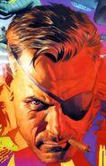 Nicholas Fury (Earth-9997) Earth X Vol 1 ½