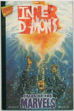 Tales of the Marvels Inner Demons Vol 1 1
