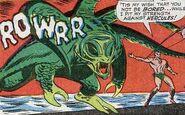Amalga-Beast (Namor)
