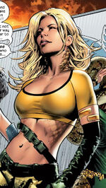 Anaconda (Earth-1610) from Ultimate Power Vol 1 1 0001