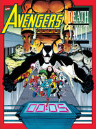 Marvel Graphic Novel Vol 1 68