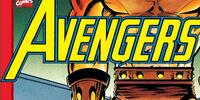 Avengers: Death Trap, The Vault Vol 1