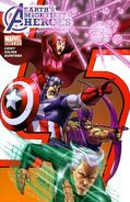 Avengers Earth's Mightiest Heroes Vol 1 8