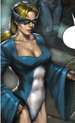 Barbara Morse (Earth-10223) from What If? World War Hulk Vol 1 1 0001