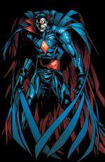 Nathaniel Essex (Earth-616) from Extraordinary X-Men Vol 1 2 001