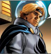 Robert Grayson (Earth-616) from Dark Reign New Nation Vol 1 1 0001