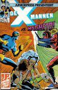 X-Mannen 16