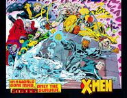 X-Men Chronicles Vol 1 1 Pinup 5