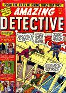 Amazing Detective Cases Vol 1 7