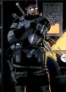 Black Panther from BlackPanther The Man Without Fear Vol 1 519