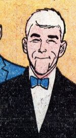 Jim Walker from Patsy Walker Vol 1 96 001
