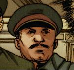 Joseph Staline (Earth-13410) X-Treme X-Men Vol 2 11 001