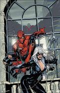 Marvel Knights Spider-Man Vol 1 4 Textless