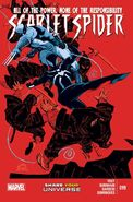 Scarlet Spider Vol 2 19