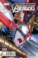 All-New, All-Different Avengers Vol 1 3