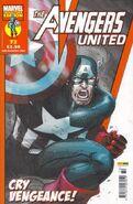 Avengers United Vol 1 72