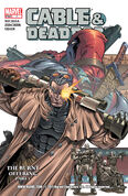 Cable & Deadpool Vol 1 7