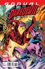 Daredevil Annual Vol 3 1 Davis Variant