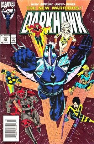 Darkhawk Vol 1 26