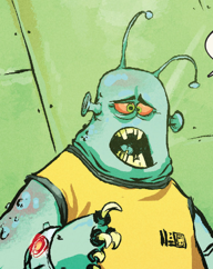 File:Korgo (Alien) (Earth-616) from Rocket Raccoon Vol 2 2 001.png