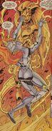 Mariah Autumn (Earth-95431) vs. Rose Autumn (Earth-95431) from Foxfire Vol 1 4 001