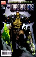 Marvel Nemesis The Imperfects Vol 1 5