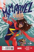 Ms. Marvel Vol 3 13