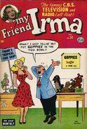 My Friend Irma Vol 1 28