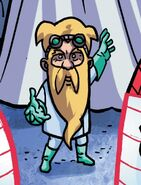 Rufus Siperstein (Earth-12041) from Free Comic Book Day Vol 2014 Rocket Raccoon 001
