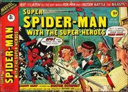 Super Spider-Man with the Super-Heroes Vol 1 180