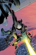 Wolverine Vol 5 4 Textless