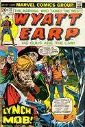 Wyatt Earp Vol 1 32
