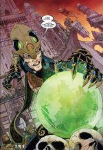 Xavier (Earth-13059) from X-Treme X-Men Vol 2 9 001