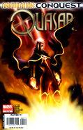 Annihilation Conquest - Quasar Vol 1 2