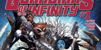 Guardians of Infinity Vol 1