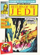 Return of the Jedi Weekly (UK) Vol 1 123